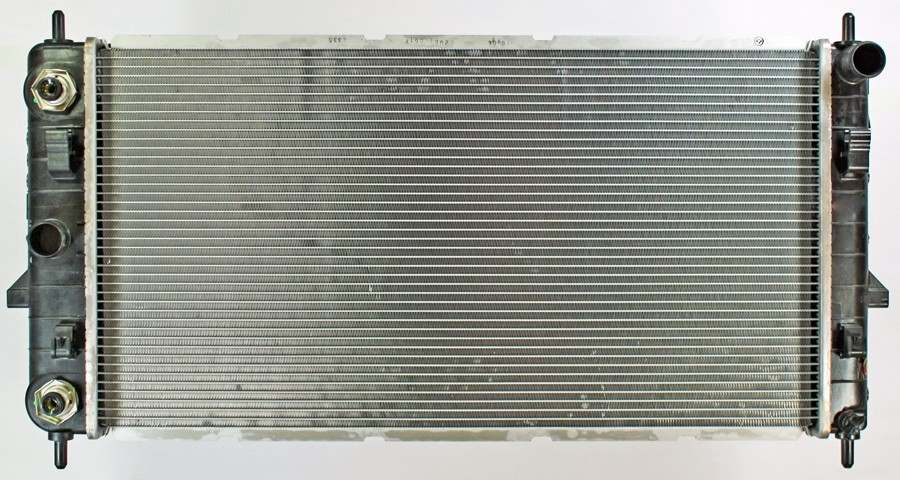 APDI - Radiator - ADZ 8012608