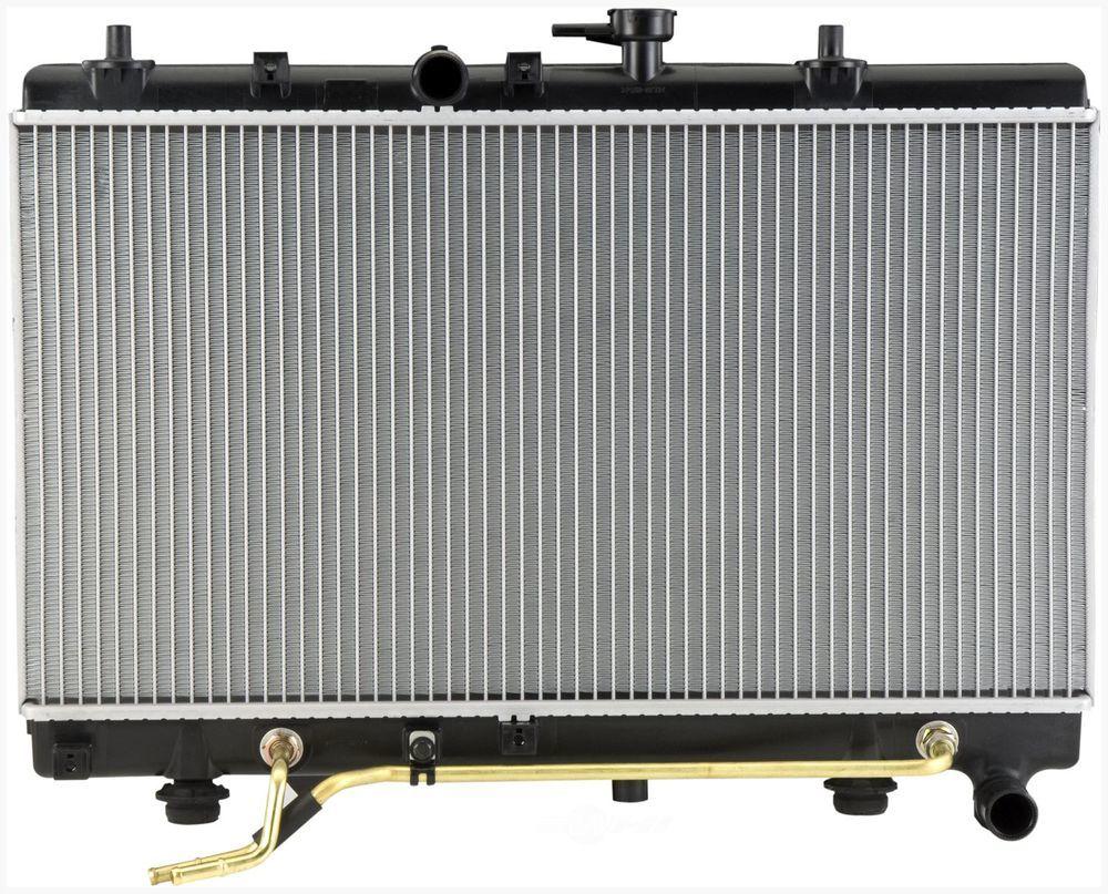 APDI - Radiator - ADZ 8012701