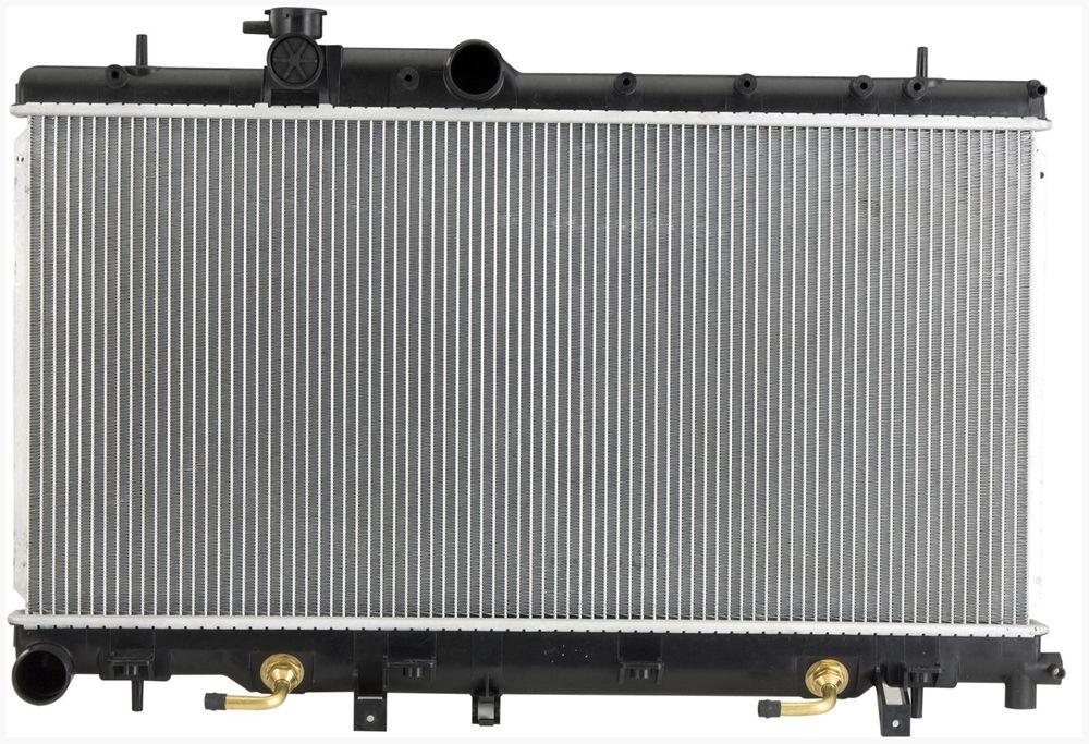 APDI - Radiator - ADZ 8012703