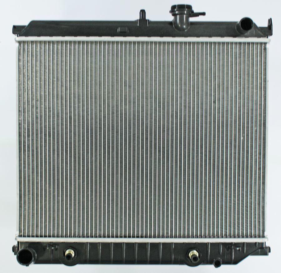 APDI - Radiator - ADZ 8012707