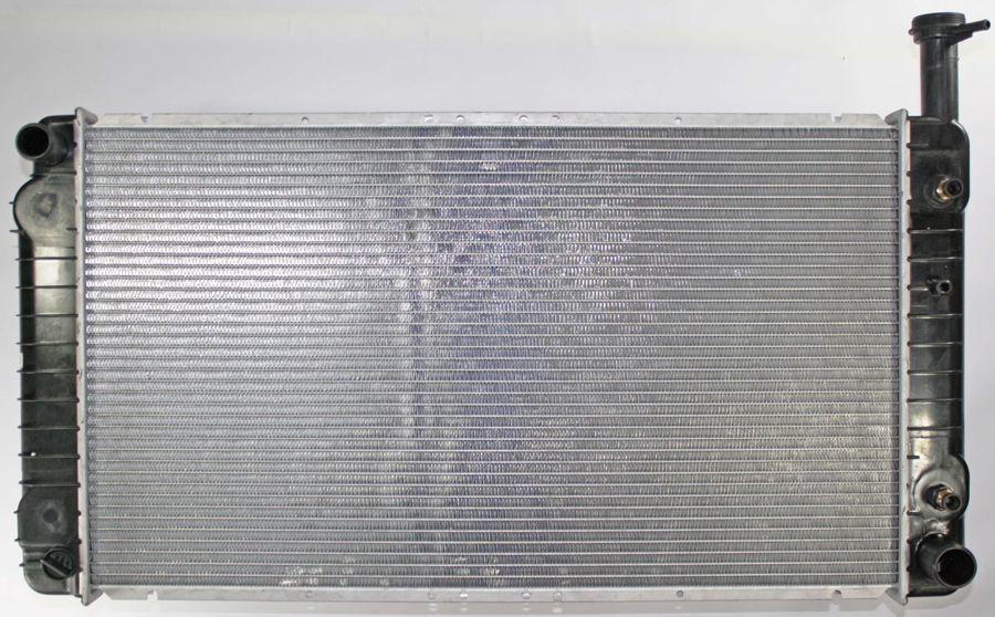 APDI - Radiator - ADZ 8012716