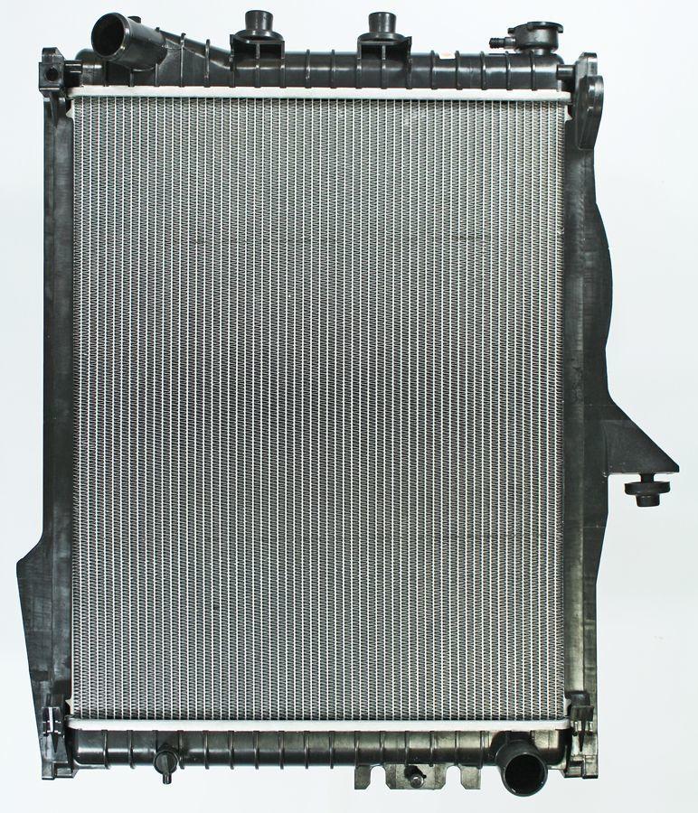 APDI - Radiator - ADZ 8012738
