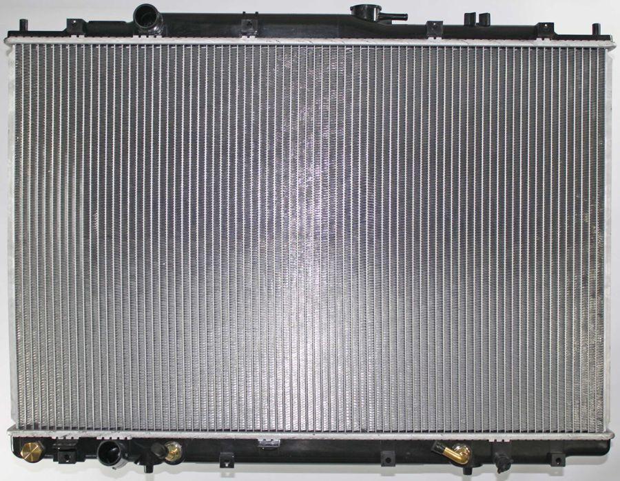 APDI - Radiator - ADZ 8012740