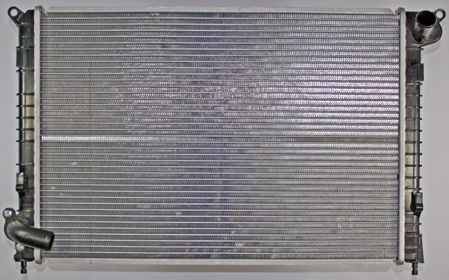 APDI - Radiator - ADZ 8012747