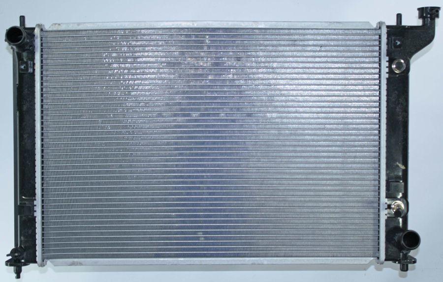 APDI - Radiator - ADZ 8012776
