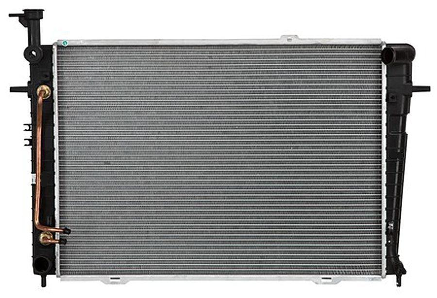 APDI - Radiator - ADZ 8012786