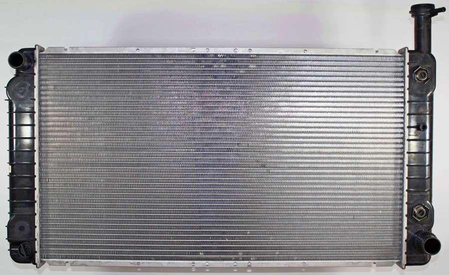APDI - Radiator - ADZ 8012793