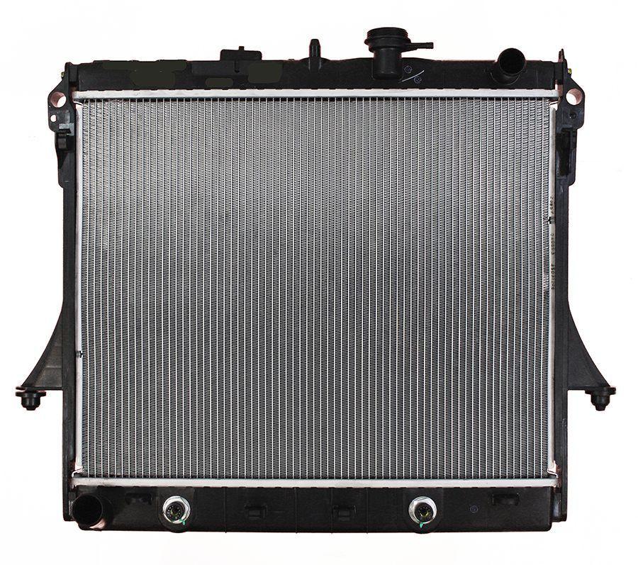 APDI - Radiator - ADZ 8012855
