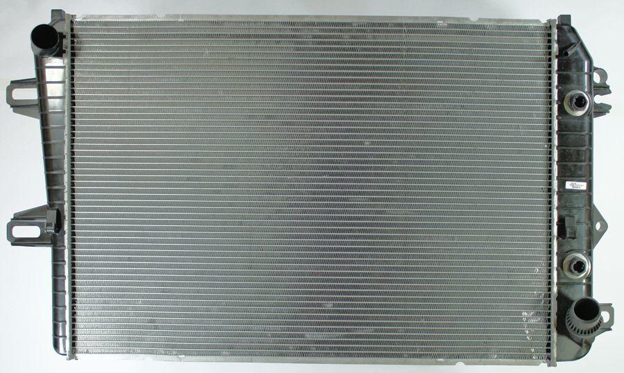 APDI - Radiator - ADZ 8012857