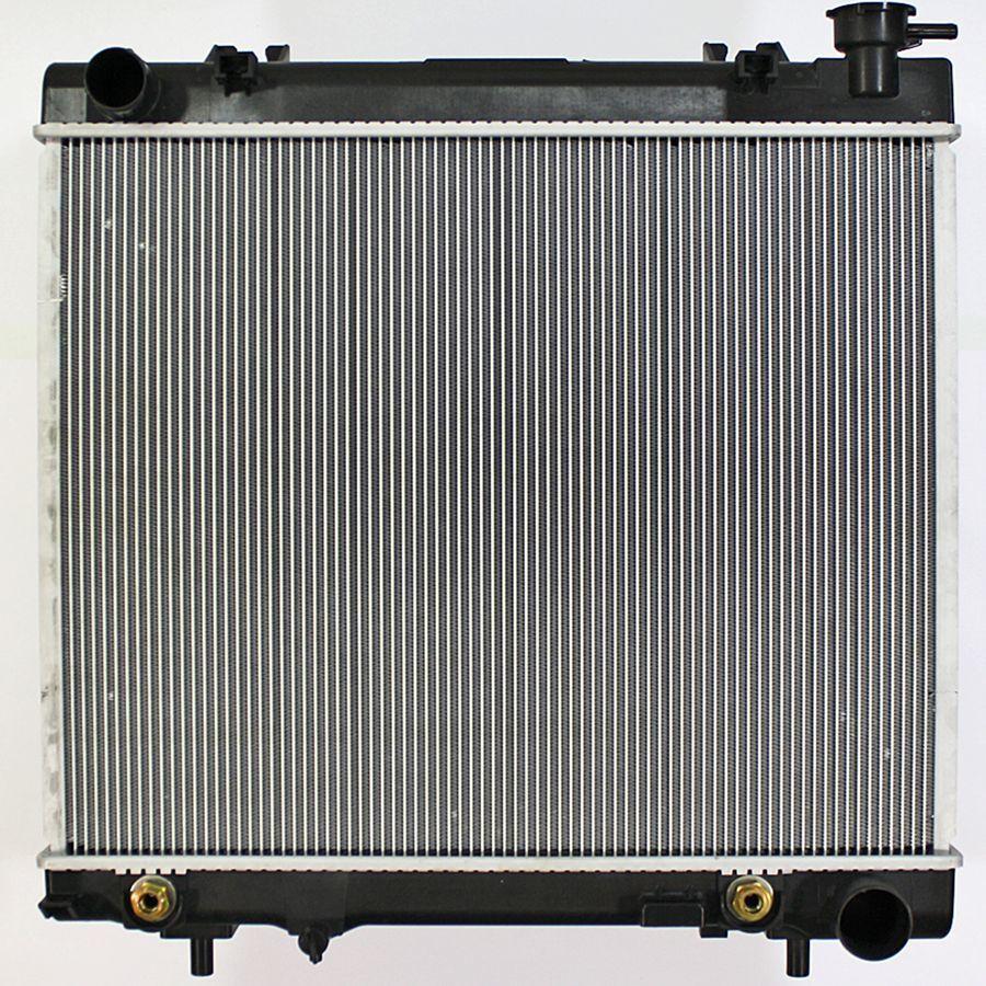 APDI - Radiator - ADZ 8012883