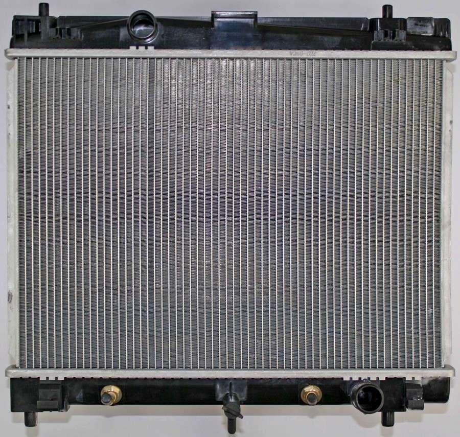APDI - Radiator - ADZ 8012890