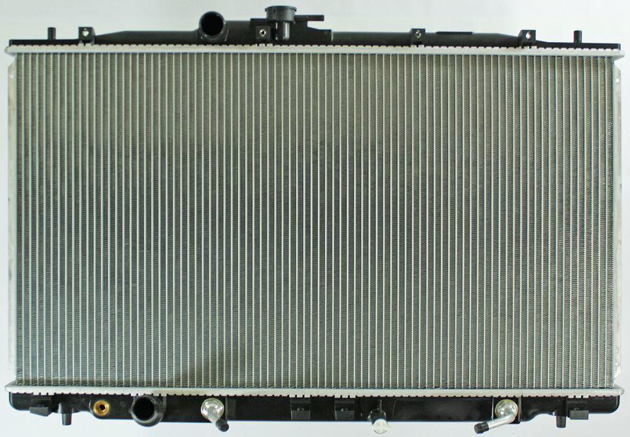 APDI - Radiator - ADZ 8012916