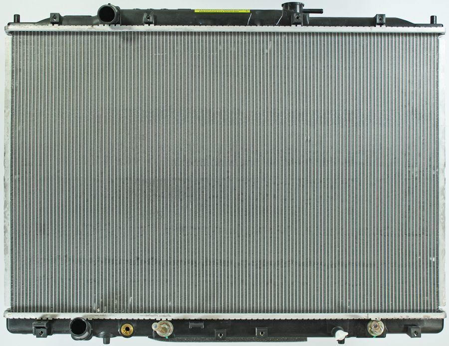 APDI - Radiator - ADZ 8012938