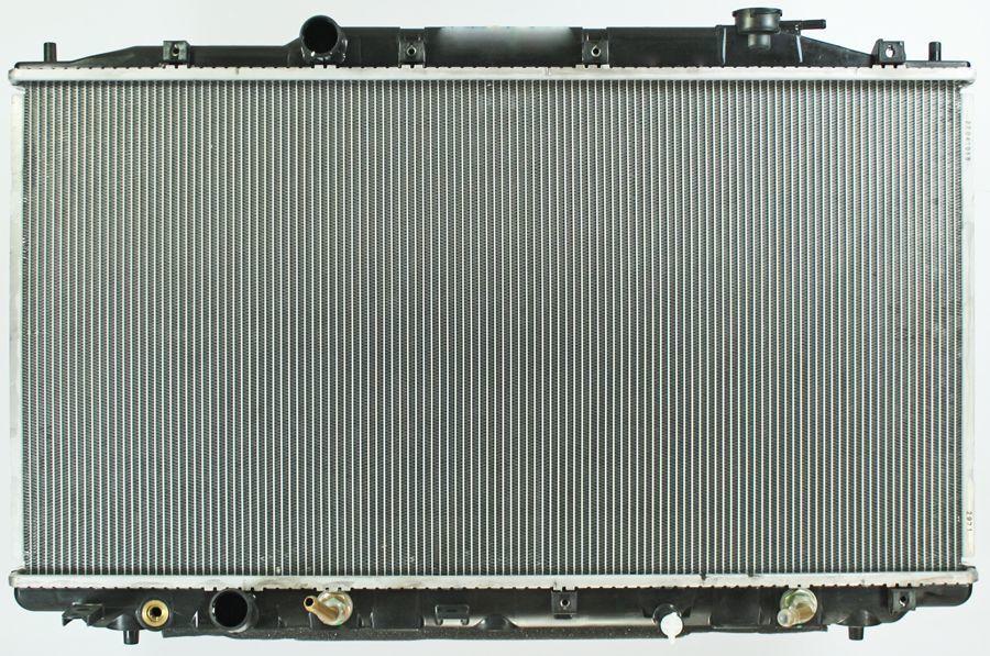 APDI - Radiator - ADZ 8012989