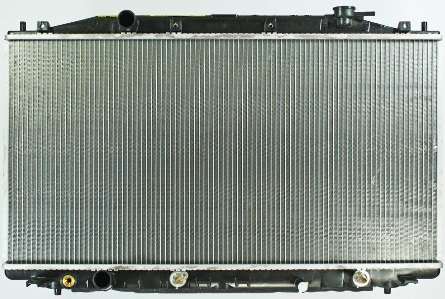APDI - Radiator - ADZ 8012990