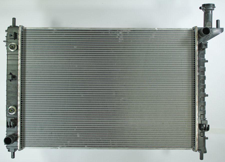 APDI - Radiator - ADZ 8013007