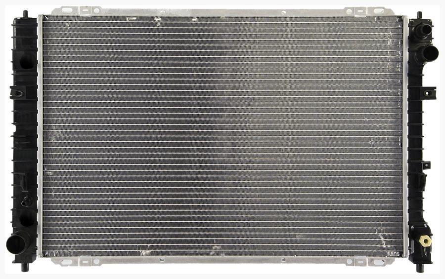 APDI - Radiator - ADZ 8013041