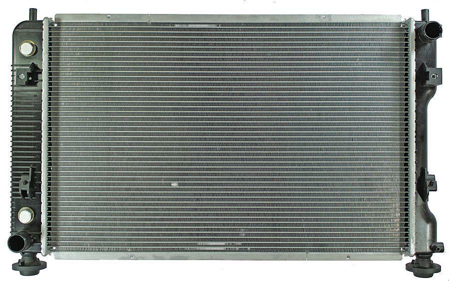 APDI - Radiator - ADZ 8013103