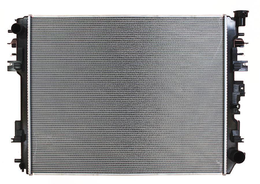 APDI - Radiator - ADZ 8013129