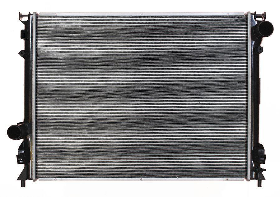 APDI - Radiator - ADZ 8013157