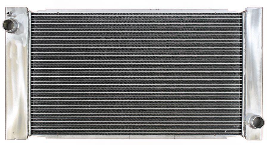 APDI - Radiator - ADZ 8013168