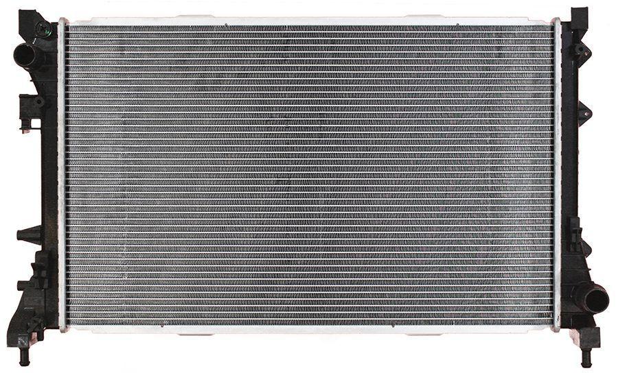 APDI - Radiator - ADZ 8013245