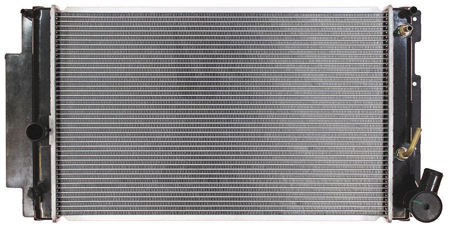 APDI - Radiator - ADZ 8013255