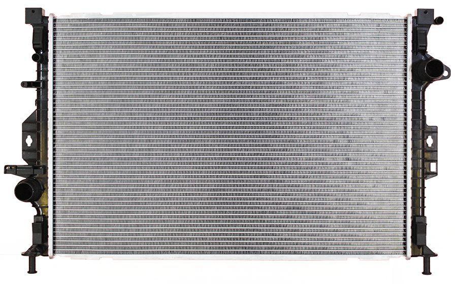 APDI - Radiator - ADZ 8013315