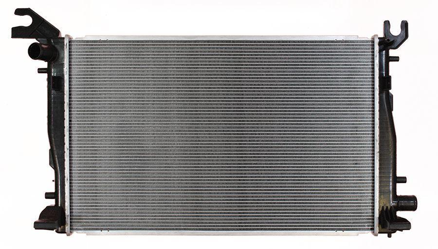 APDI - Radiator - ADZ 8013492