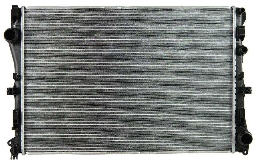 APDI - Radiator - ADZ 8013507