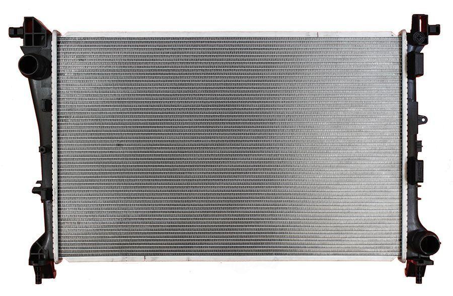 APDI - Radiator - ADZ 8013513