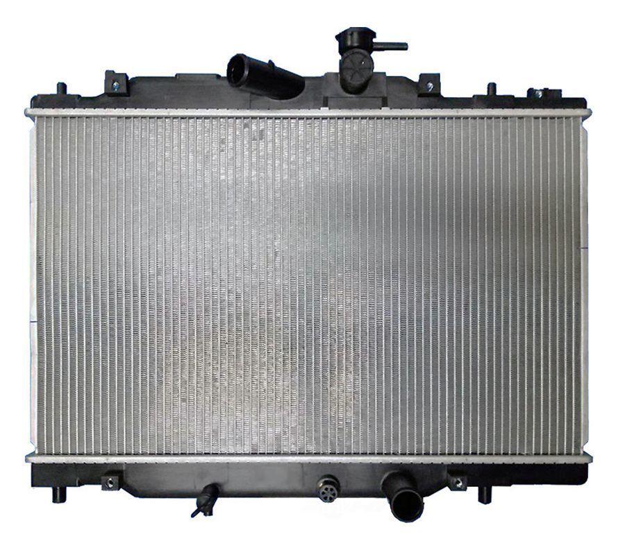 APDI - Radiator - ADZ 8013579