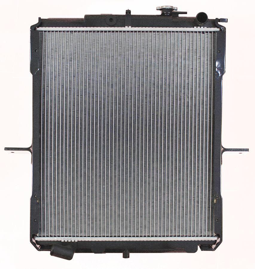 APDI - Hd Radiator - ADZ 8067402
