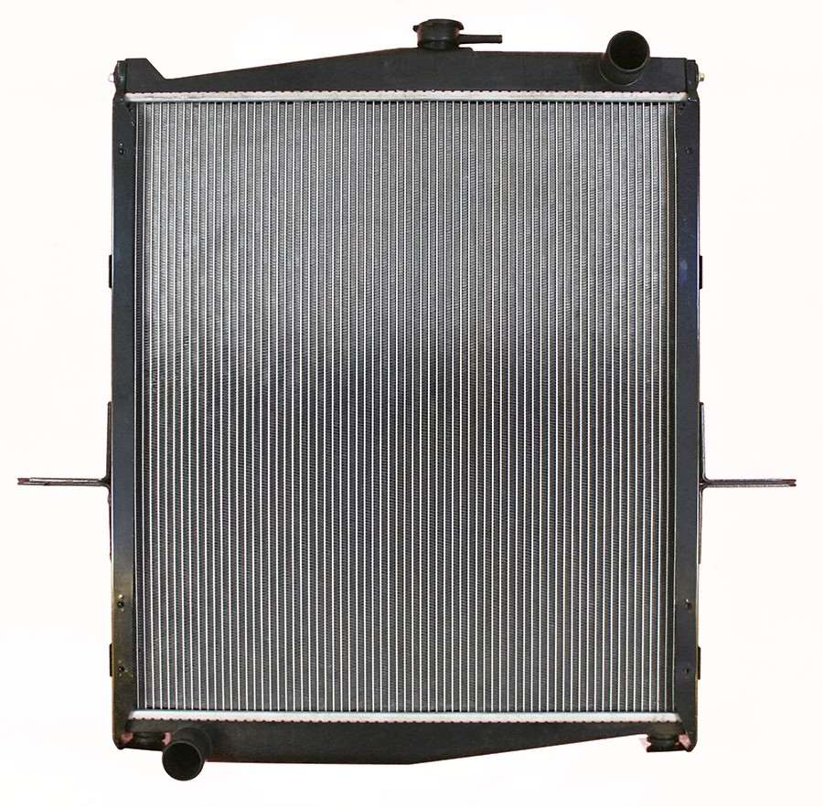 APDI - Hd Radiator - ADZ 8067406