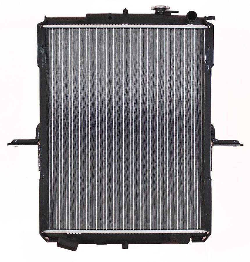 APDI - Hd Radiator - ADZ 8067407