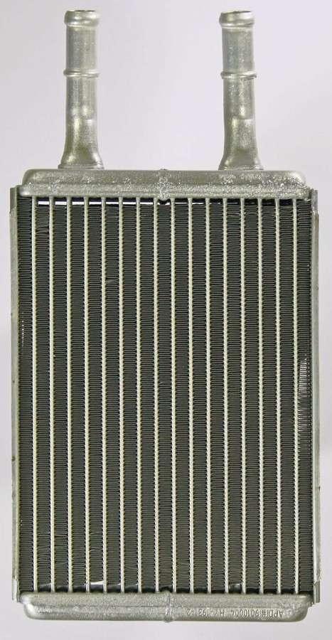 APDI - HVAC Heater Core - ADZ 9010004