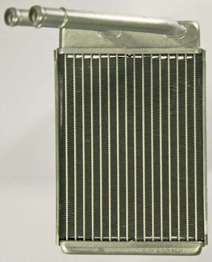 APDI - HVAC Heater Core - ADZ 9010018