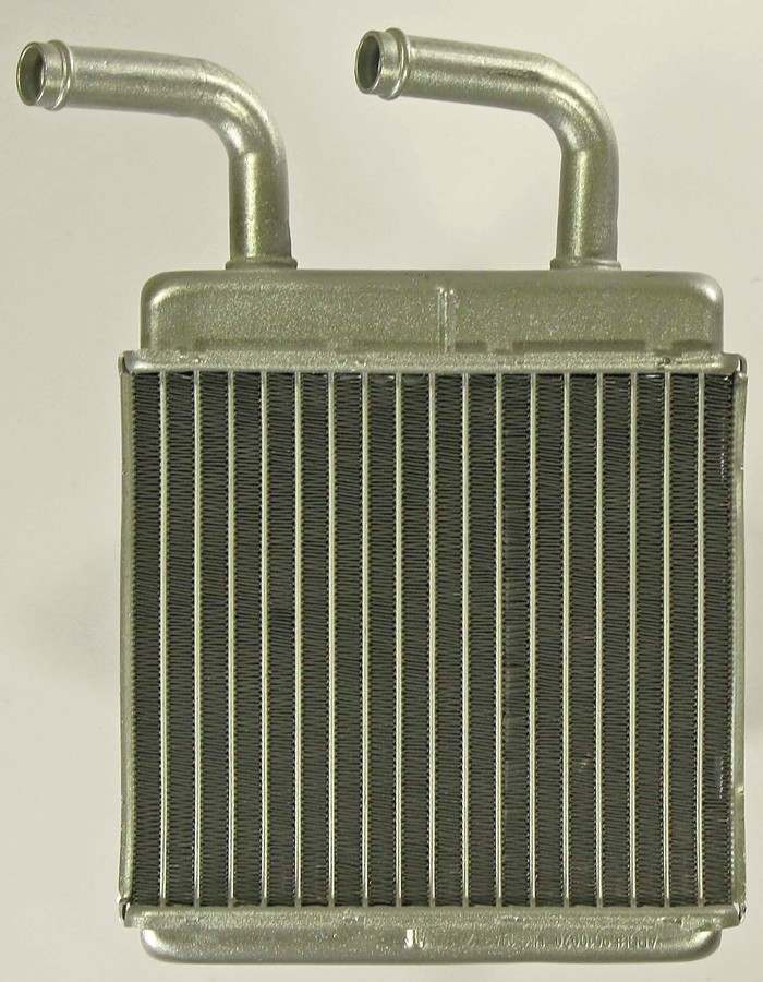 APDI - HVAC Heater Core (Rear) - ADZ 9010020