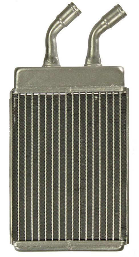 APDI - HVAC Heater Core - ADZ 9010024