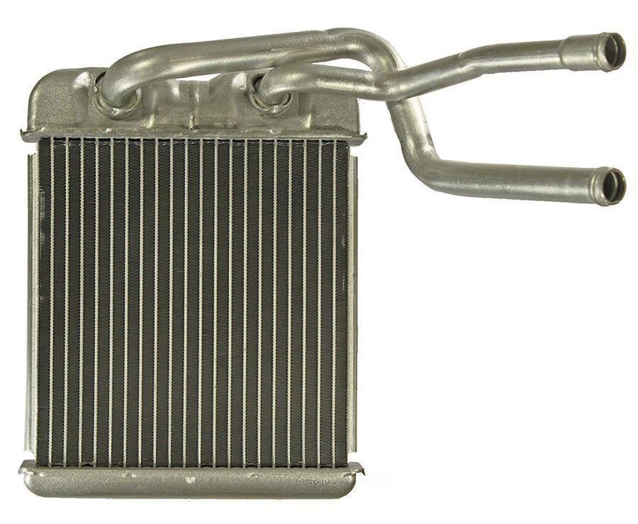 APDI - HVAC Heater Core - ADZ 9010037