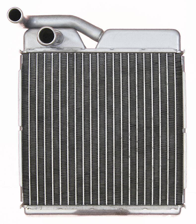 APDI - HVAC Heater Core - ADZ 9010071