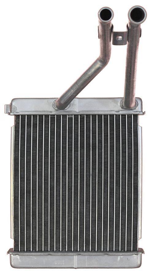 APDI - HVAC Heater Core - ADZ 9010185