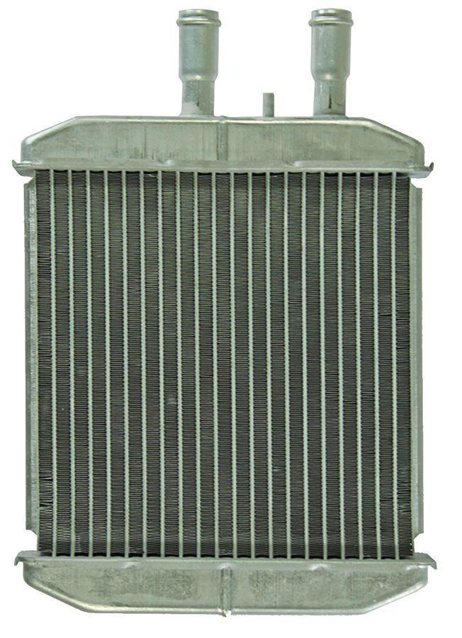 APDI - HVAC Heater Core - ADZ 9010197