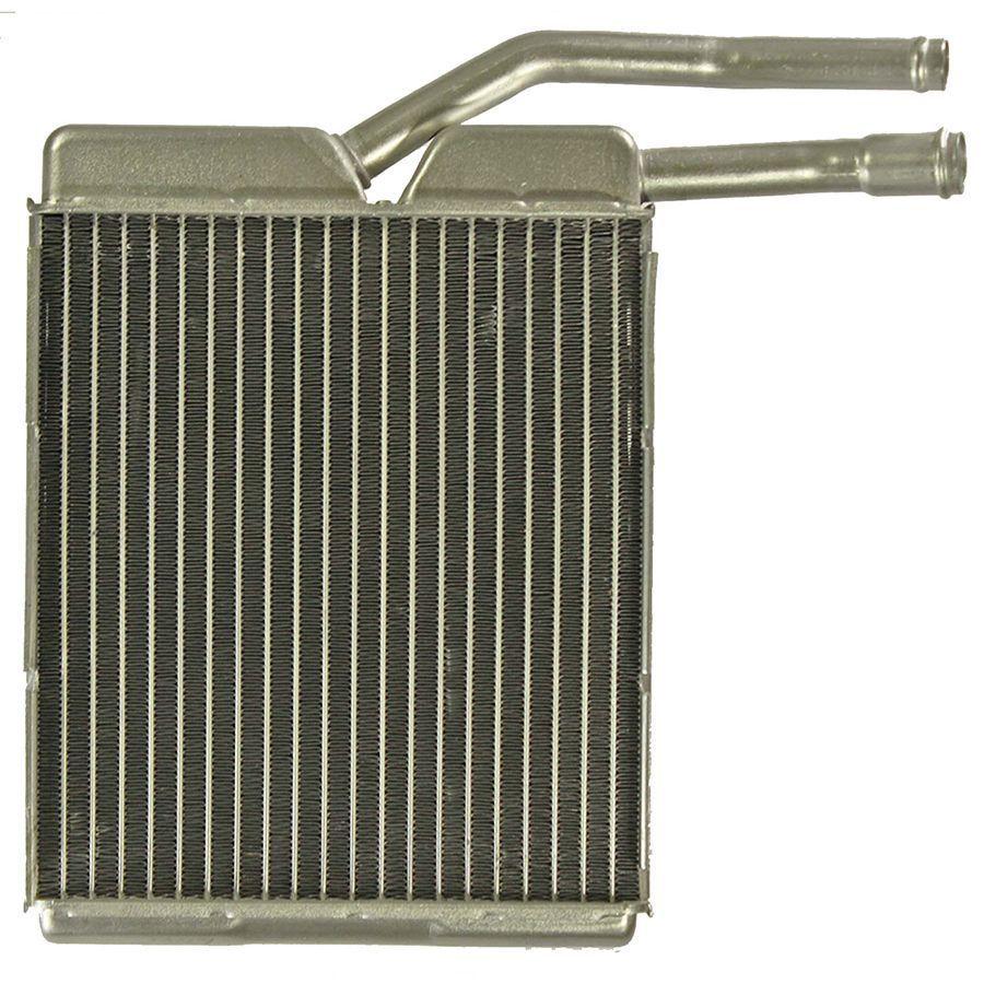 APDI - HVAC Heater Core - ADZ 9010221