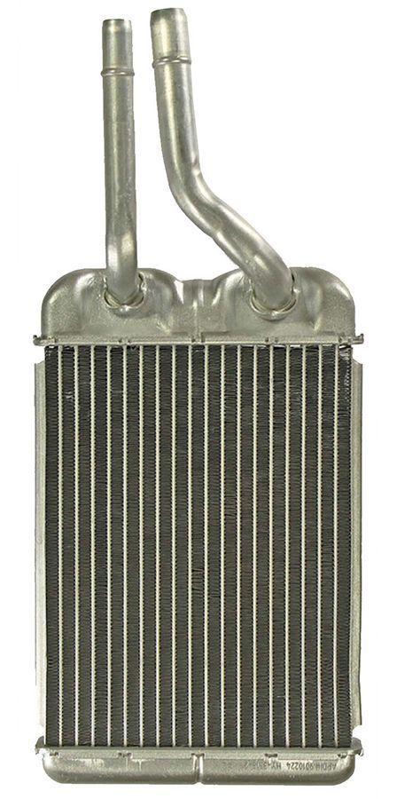APDI - HVAC Heater Core - ADZ 9010224