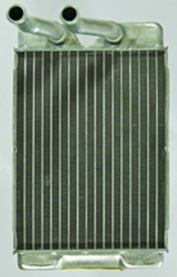 APDI - HVAC Heater Core - ADZ 9010244
