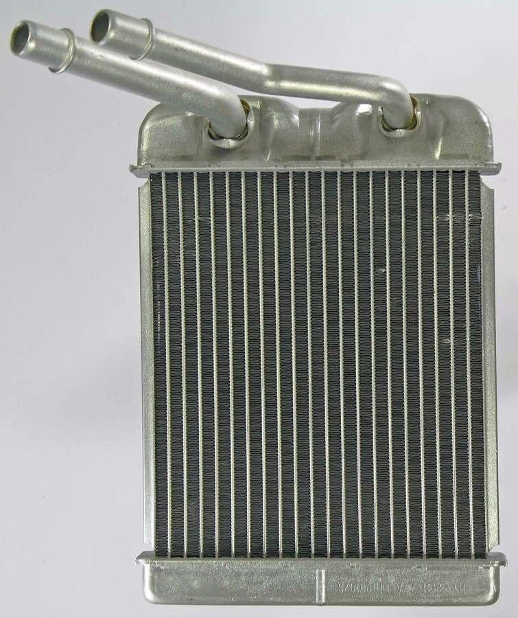 APDI - HVAC Heater Core - ADZ 9010281