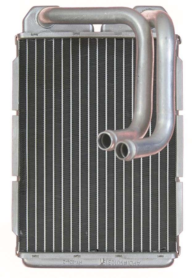 APDI - HVAC Heater Core - ADZ 9010315