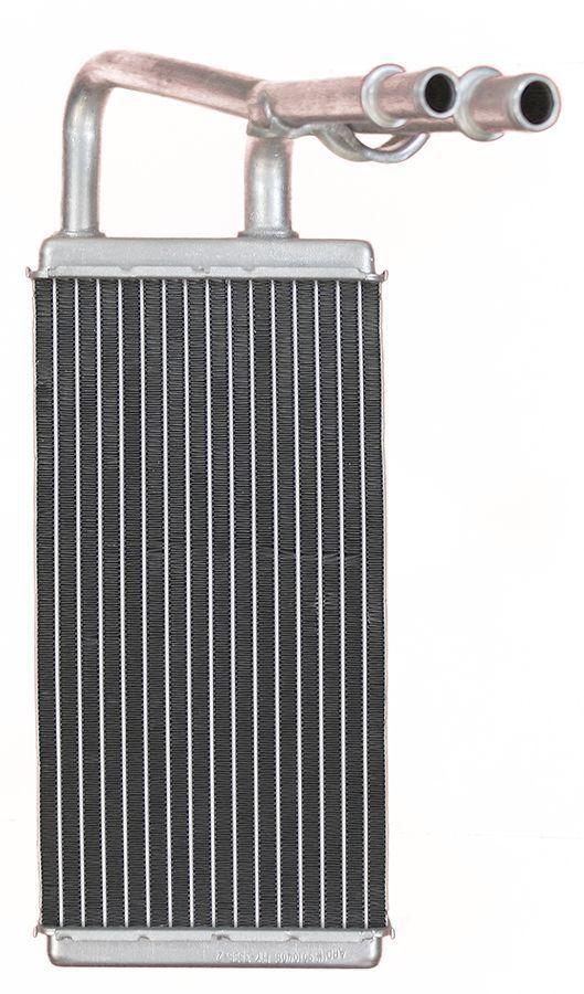 APDI - HVAC Heater Core - ADZ 9010405