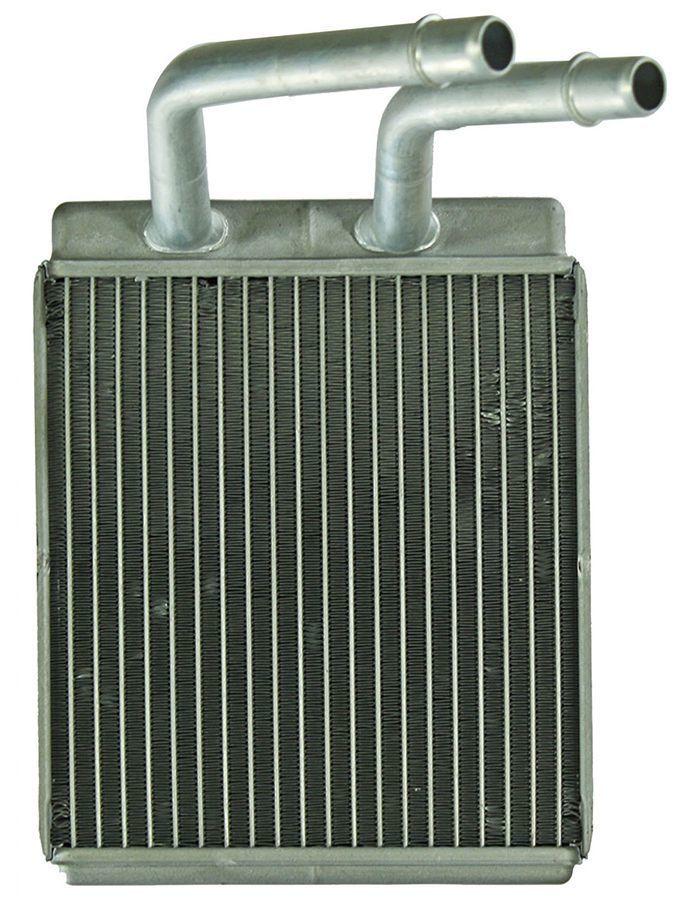 APDI - HVAC Heater Core (Front) - ADZ 9010418